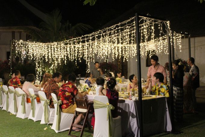 Yuma & Chiko Wedding Reception by KORI Catering - 010