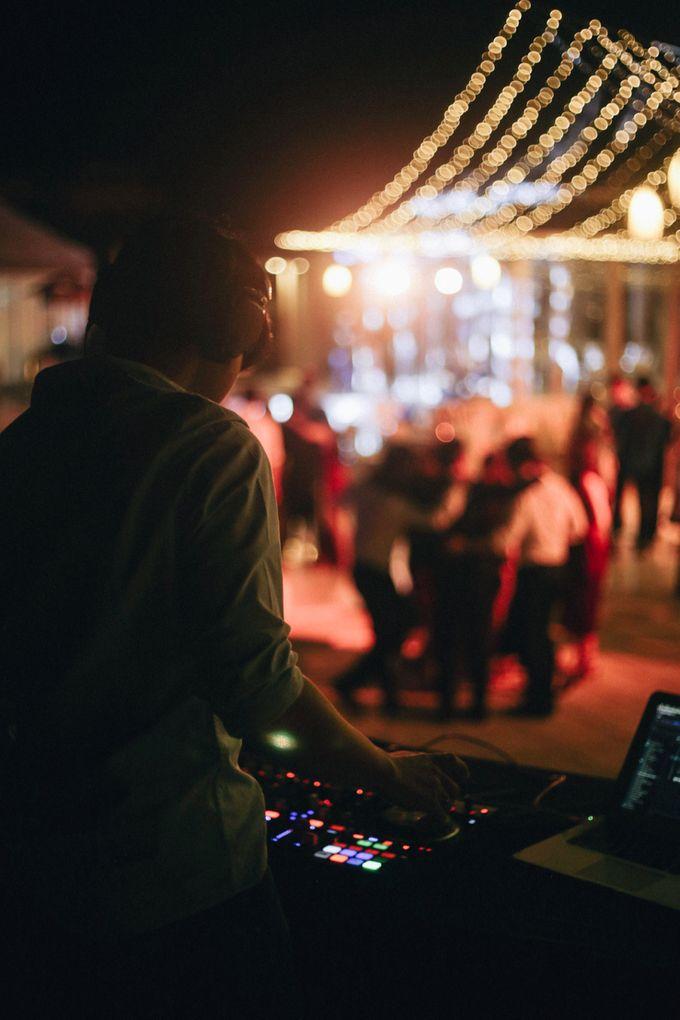 Wedding Party of Vira & Eric (Singapore) by DJ PID - 003