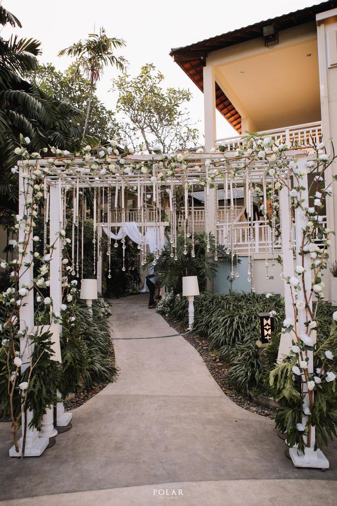 The Wedding Tamara & Martin 29 June 2019 by Sheraton Bandung Hotel & Towers - 002