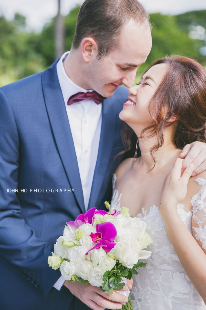 Joyce & Julien by JOHN HO PHOTOGRAPHY - 015