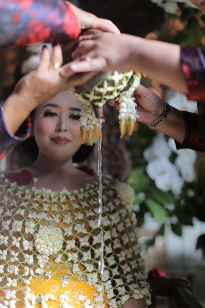 Mitoni Vero by Arum Ndalu Sanggar Rias Pengantin - 008