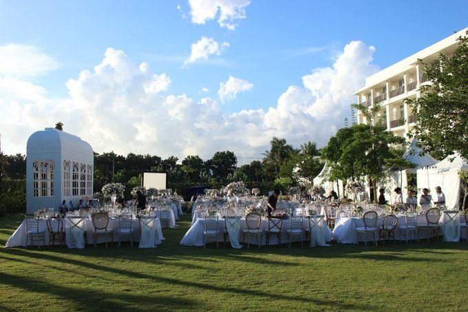 WINDY AND WAHYU WEDDING by Rumah Luwih Beach Resort - 008