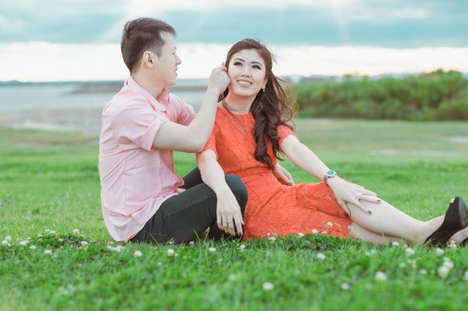 Iwan & Dalia Pre-wedding session by Dnfphotography - 013