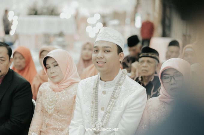 THE WEDDING OF ALDI & MUSTIKA by alienco photography - 008