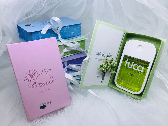 Wedding Gift for the illustrious wedding of Taufan & Feby by Tuca - 003