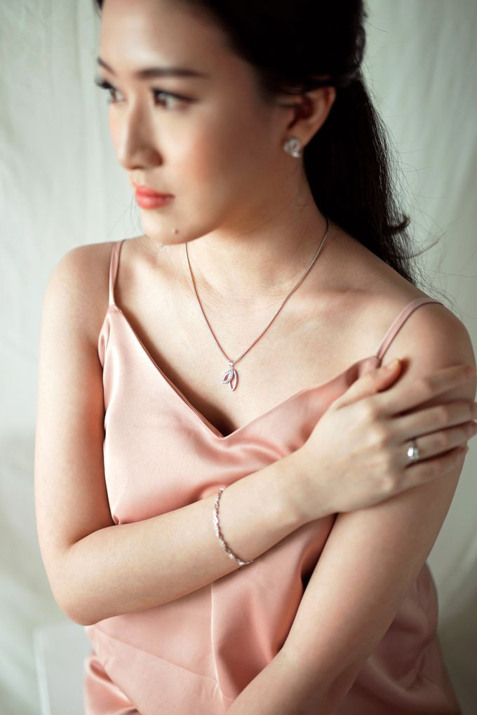 The woman by Beile Jewelry - 001