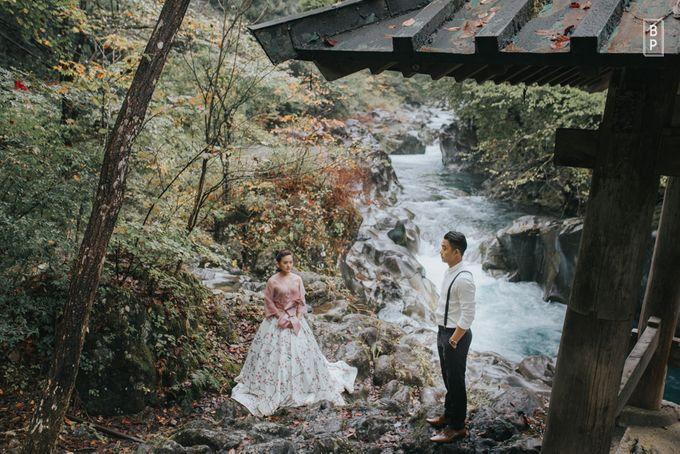 Elment & Christina Prewedding by Bernardo Pictura - 032