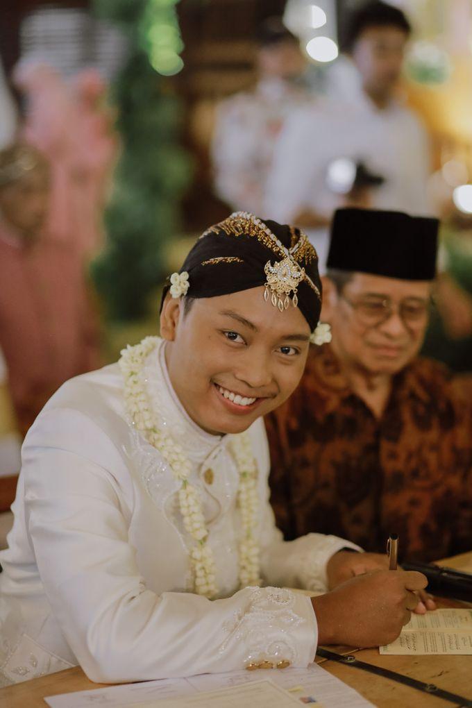 wedding Nurul & Deri by Satria Organizer - 008