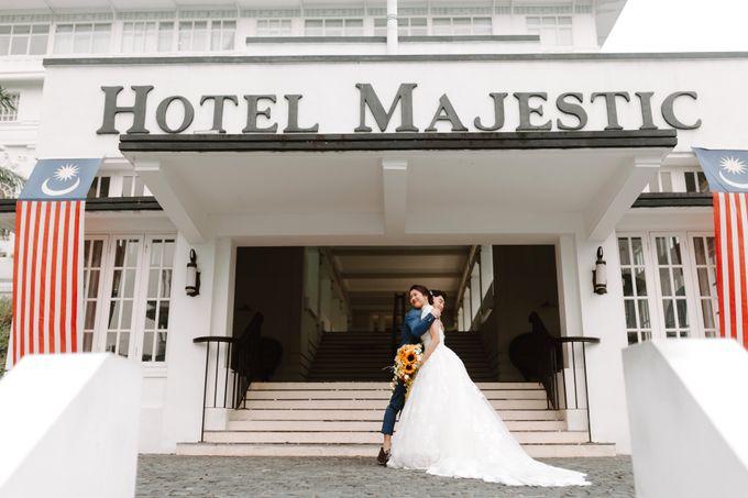 The Majestic Hotel KL   Emmanuel + Tiffany by JOHN HO PHOTOGRAPHY - 007