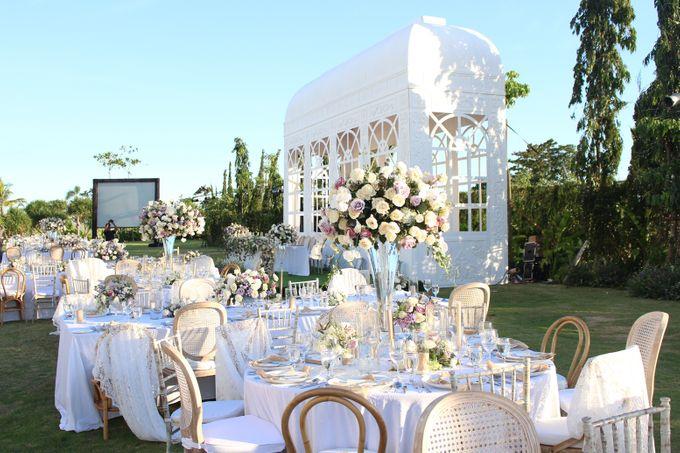 WINDY AND WAHYU WEDDING by Rumah Luwih Beach Resort - 012
