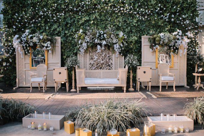 The Wedding Tamara & Martin 29 June 2019 by Sheraton Bandung Hotel & Towers - 004