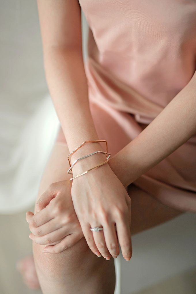 The woman by Beile Jewelry - 006