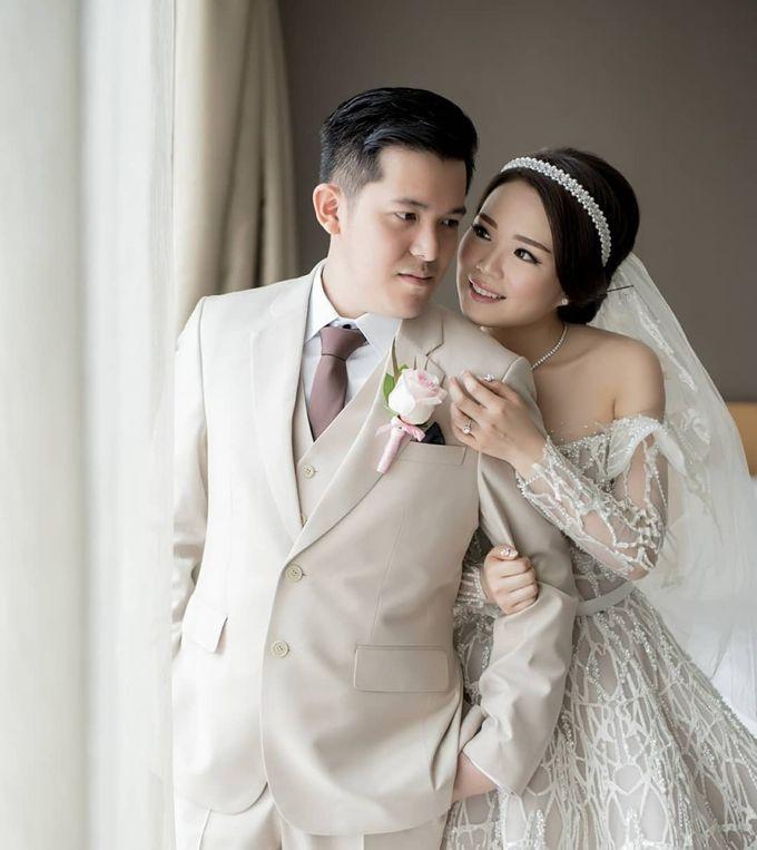 The Wedding of Sander & Ellen by WedConcept Wedding Planner & Organizer - 003