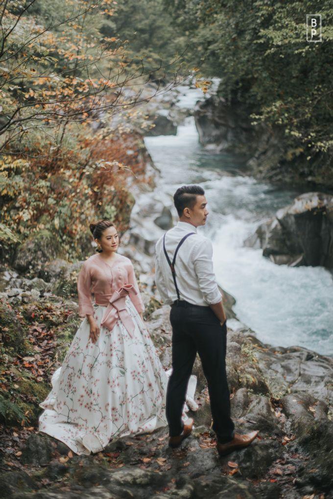 Elment & Christina Prewedding by Bernardo Pictura - 033