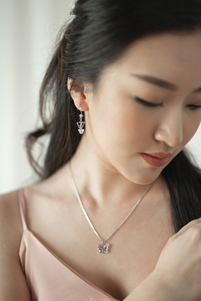The woman by Beile Jewelry - 005