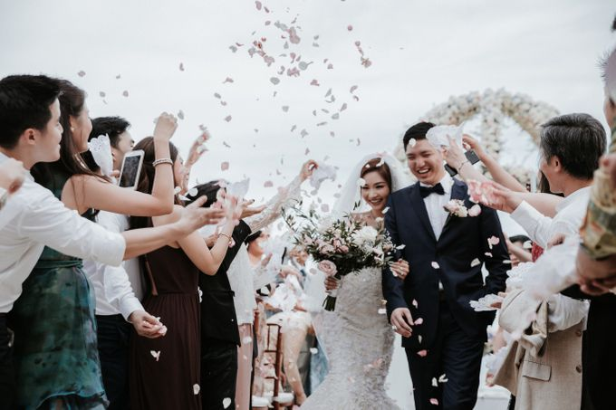 Wedding of Christopher & Catherine at Pandawa Cliff Estate by Silverdust Decoration - 018