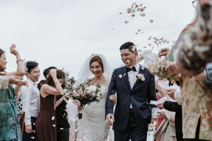 Wedding of Christopher & Catherine at Pandawa Cliff Estate by Silverdust Decoration - 020