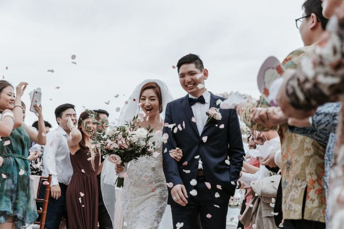 Wedding of Christopher & Catherine at Pandawa Cliff Estate by Silverdust Decoration - 021