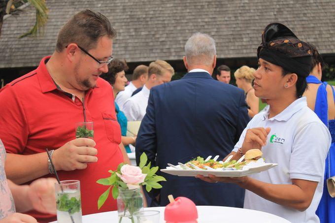 CATERING ANDREAN & ANDREAS by Eden Hotel Catering - 001