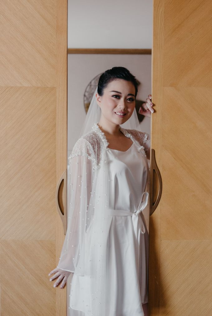 The Wedding of Stanley and Devina by Vermount Photoworks - 004