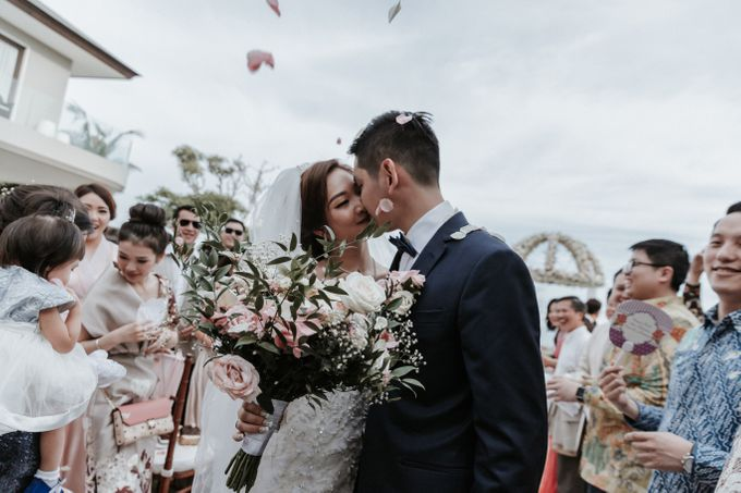 Wedding of Christopher & Catherine at Pandawa Cliff Estate by Silverdust Decoration - 001