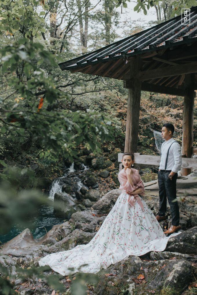 Elment & Christina Prewedding by Bernardo Pictura - 034