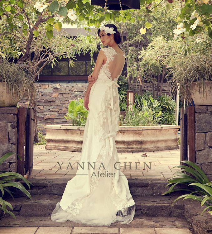 Gown Collection by YANNA CHEN ATELIER - 004