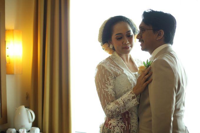 Wedding Ayu by Arum Ndalu Sanggar Rias Pengantin - 010