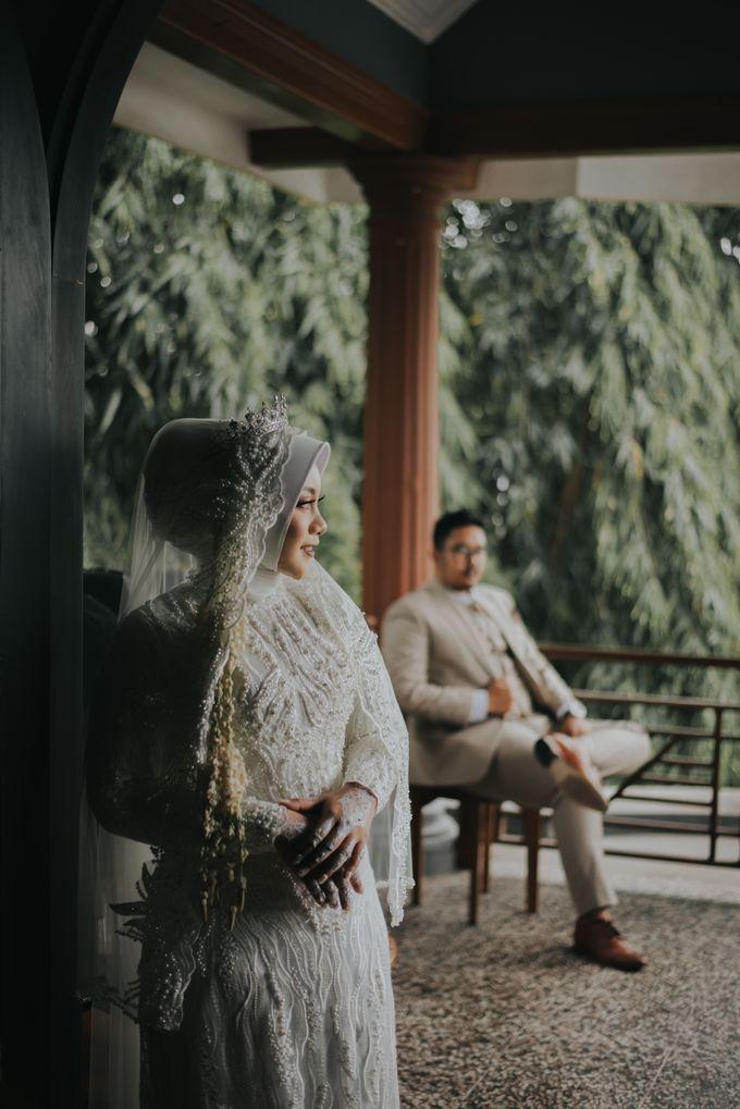 dr. Tia & Puguh Wedding by SAND WEDDING ORGANIZER - 012