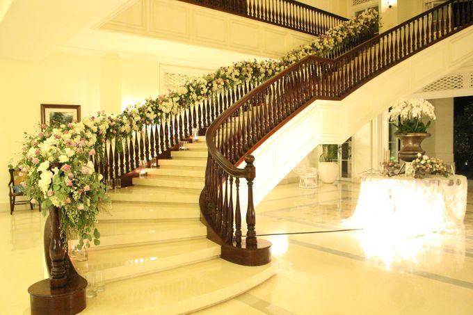 WINDY AND WAHYU WEDDING by Rumah Luwih Beach Resort - 013