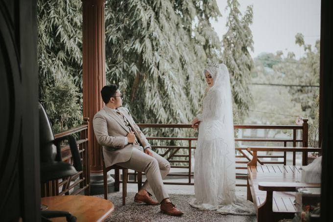 dr. Tia & Puguh Wedding by SAND WEDDING ORGANIZER - 013
