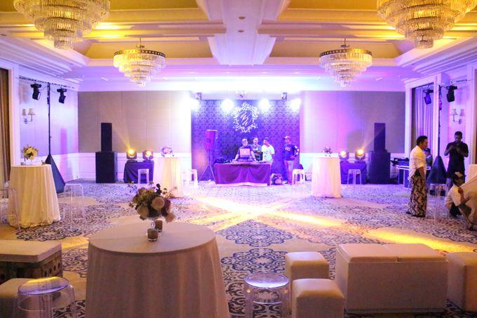 WINDY AND WAHYU WEDDING by Rumah Luwih Beach Resort - 014