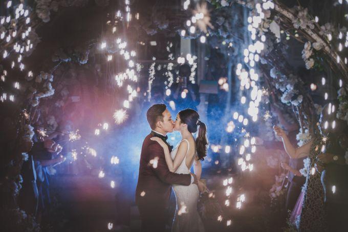 stiven & chika wedding by alivio photography - 008