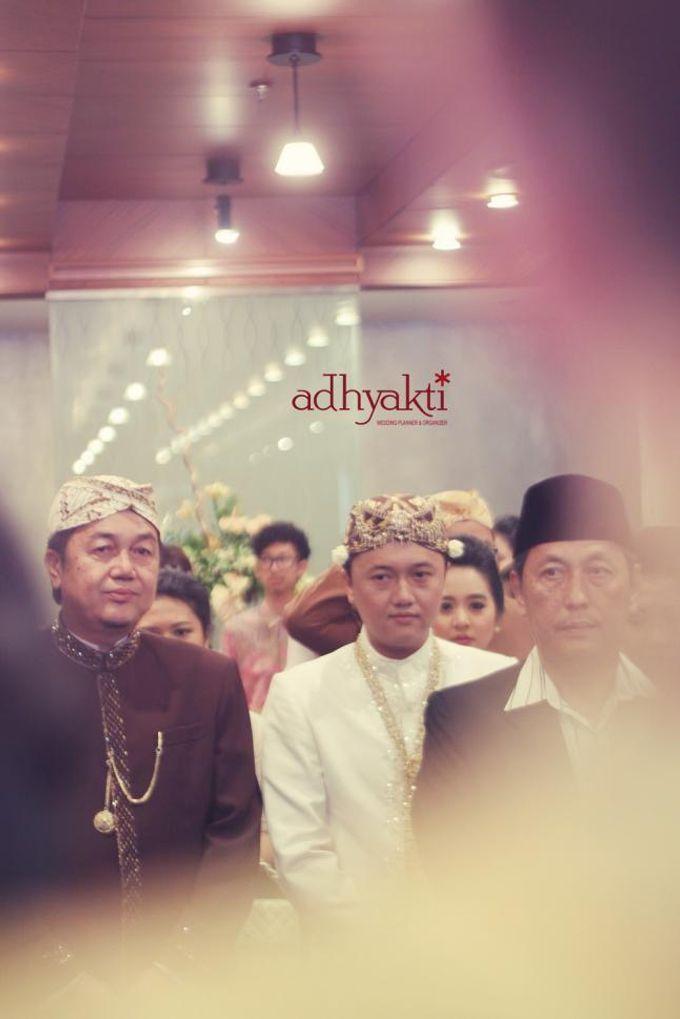 Andita & Reza by Financial Club Jakarta - 002