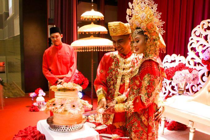 Cinematic Wedding Video by Rajacontent Studio - 011