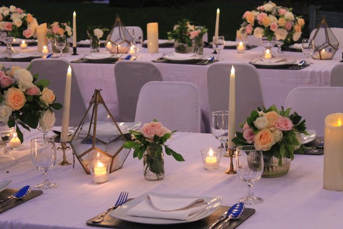 CATERING ANDREAN & ANDREAS by Eden Hotel Catering - 006