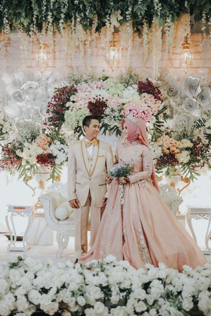 Wedding Palembang & Jogja by Tiki Taka Photography - 016