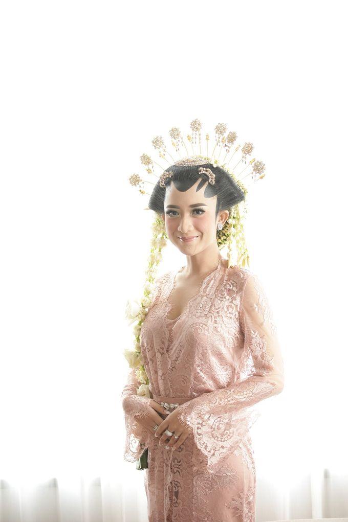 Astrini Wedding by Everly Atelier - 001