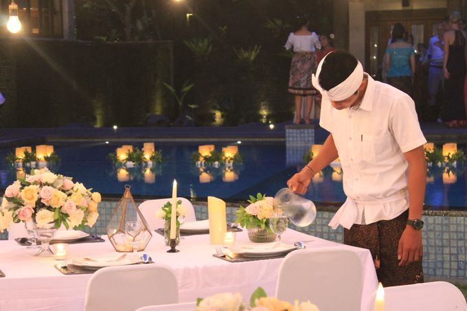 CATERING ANDREAN & ANDREAS by Eden Hotel Catering - 007