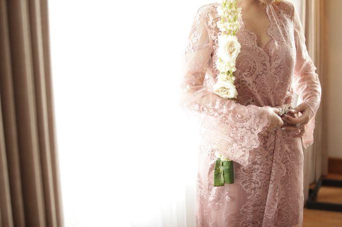 Astrini Wedding by Everly Atelier - 004