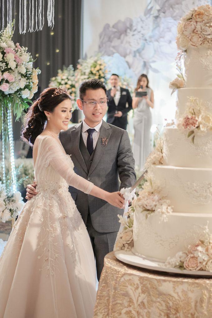 Wedding Day by Gio - Thomas Della by Sisca Tjong - 014