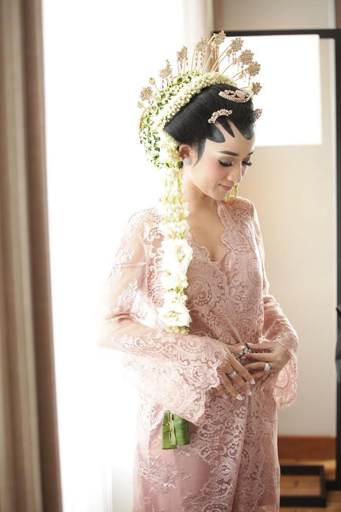 Astrini Wedding by Everly Atelier - 005