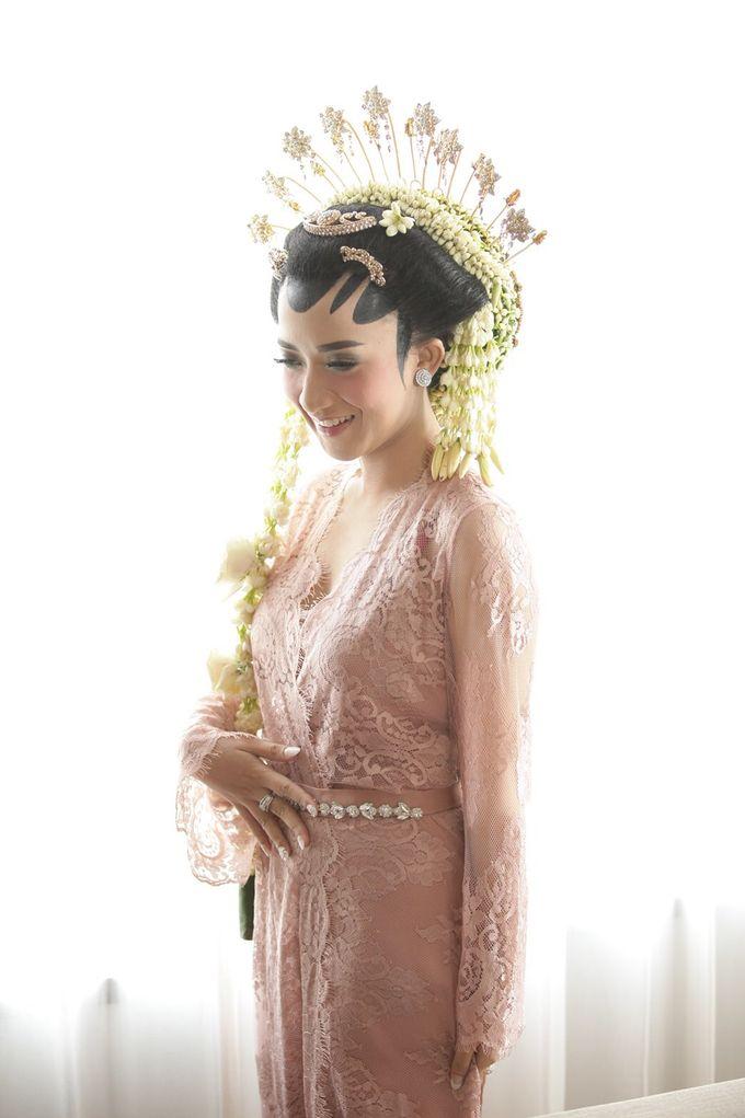Astrini Wedding by Everly Atelier - 006