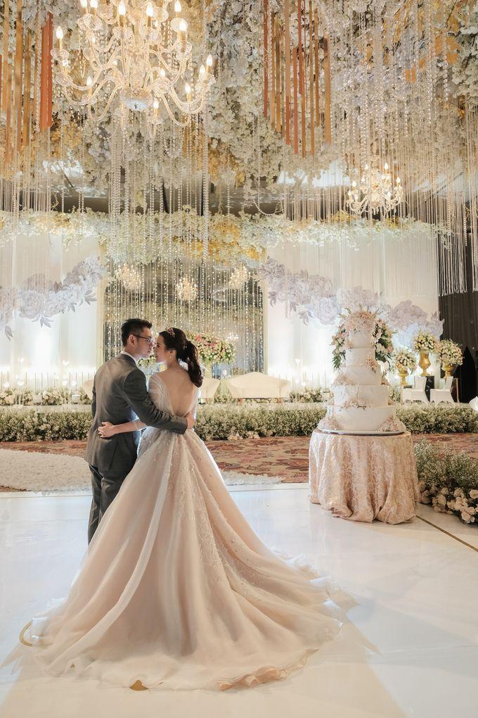 Wedding Day by Gio - Thomas Della by Sisca Tjong - 016