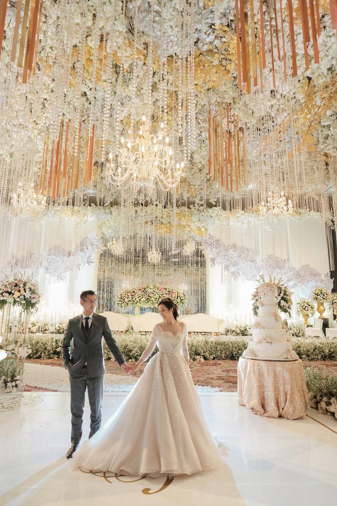 Wedding Day by Gio - Thomas Della by Sisca Tjong - 017