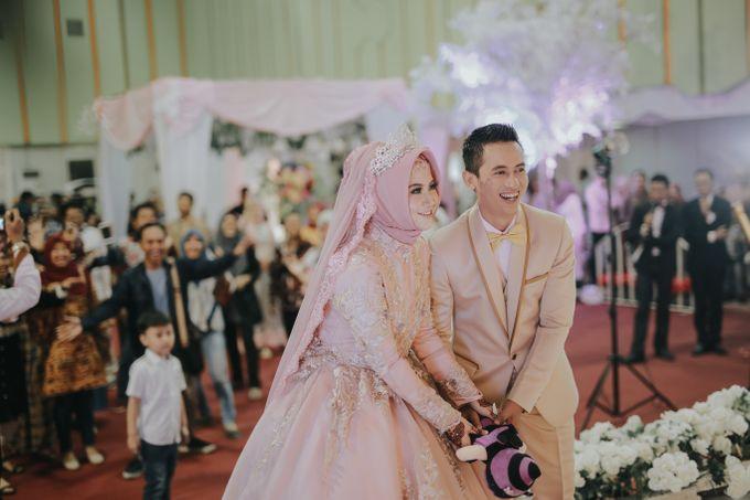 Wedding Palembang & Jogja by Tiki Taka Photography - 017