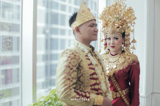 Widya & Fadhli Wedding Highlight by IKK Wedding Planner - 002