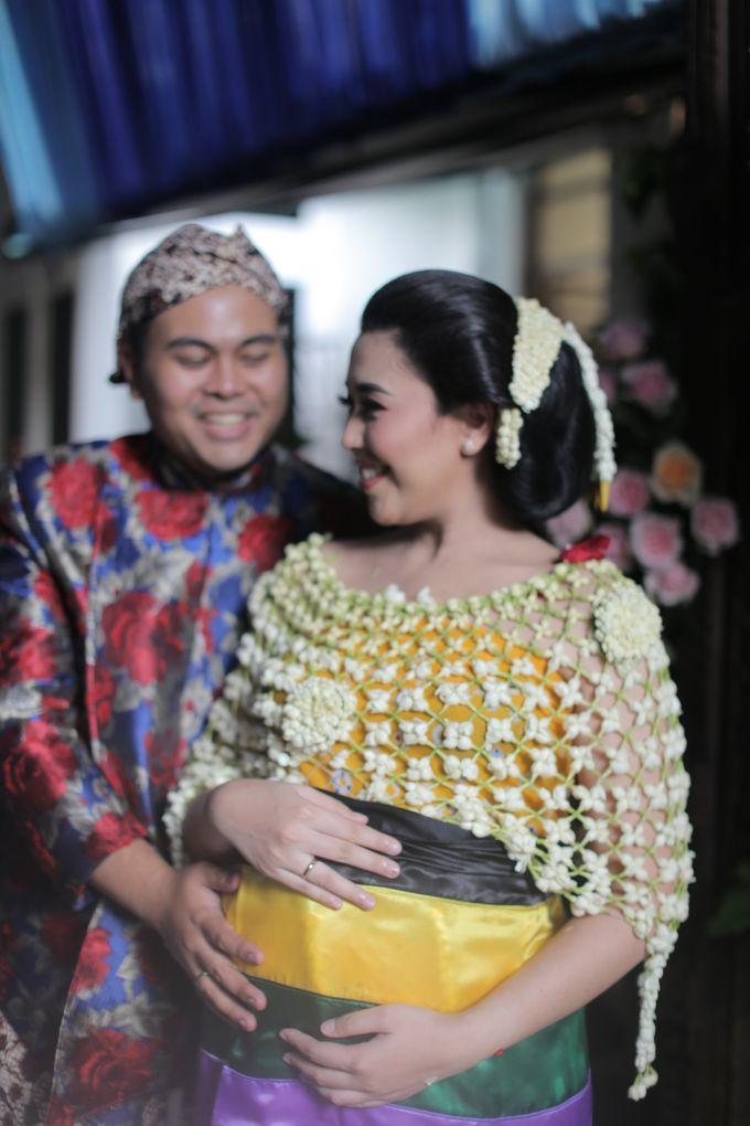 Mitoni Vero by Arum Ndalu Sanggar Rias Pengantin - 013