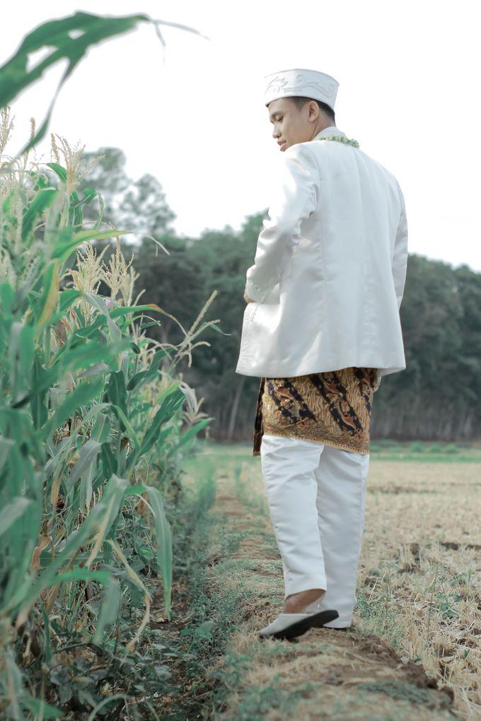Wedding Intan & Agung by aaron Photo & Cinema - 005