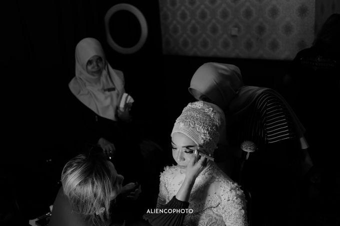 PURI ARDHYA GARINI WEDDING OF ALDY & PUTRI by alienco photography - 026